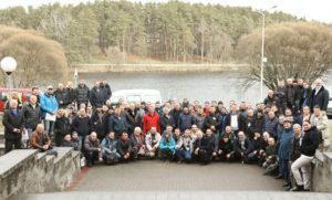 Конференция печников Мнск.Зима-2020