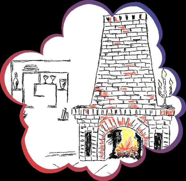 Печевед для Open Village 2020